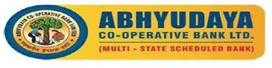 ABHYUDAYA COOPERATIVE BANK LIMITED