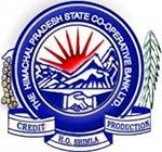 HIMACHAL PRADESH STATE COOPERATIVE BANK LTD