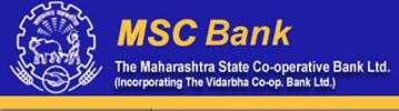 MAHARASHTRA STATE COOPERATIVE BANK