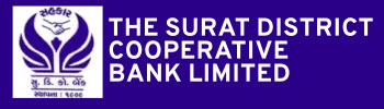 THE SURAT DISTRICT COOPERATIVE BANK LIMITED