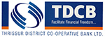 THRISSUR DISTRICT CO OPERATIVE BANK LTD