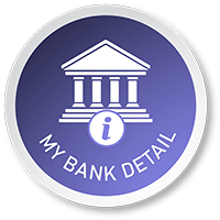 My Bank Detail